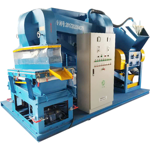 TJ-D400 Copper  Wire Recycling Machine