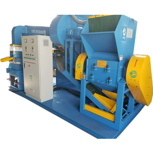 TJ-D600 Copper Wire  Recycling Machine