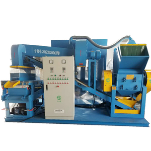 TJ-D800  Copper Wire Recycling Machine