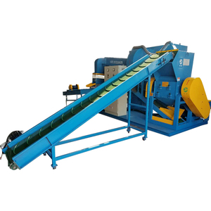 TJ-D1000 Copper Wire Recycling Machine