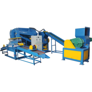 TJ-B600 Copper Wire Recycling Machine