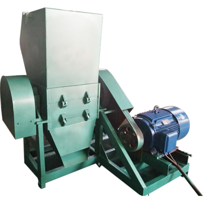 TJ-B600 Crusher